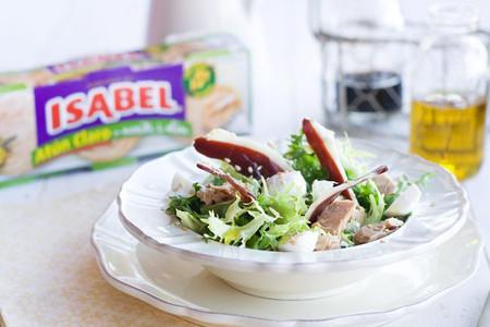 Operación bikini: Consejos para preparar ensaladas verdes