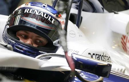 """Mika Salo: """"Valtteri Bottas merece la renovación"""""""