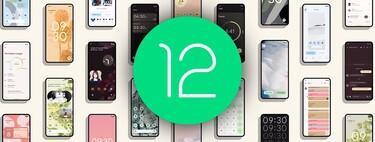 Android 12 a fondo: examinamos la última actualización y todo lo que trae de nuevo