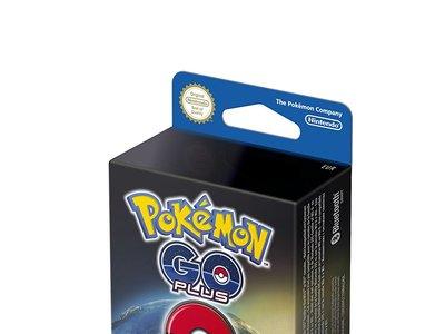 ¿Sigues cazando Pokémon? Pulsera Pokémon Go Plus por sólo 20,46 euros y envío gratis