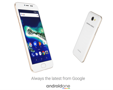 Android One Gm