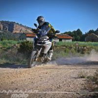 Pásate al wild side, con la Ducati Multistrada 1200 Enduro y 1.300 euros de regalo