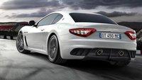 Maserati GranTurismo MC Stradale, ruido y nueces en Nordschleife