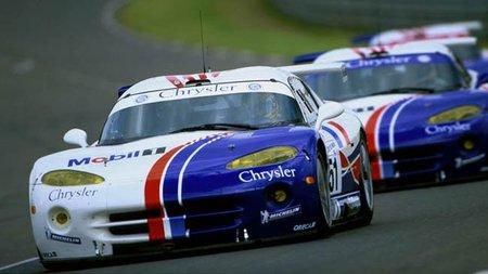 Chrysler evalúa su regreso a las 24 horas de Le Mans