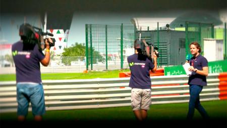 Movistar creará un nuevo paquete de canales con las motos y la Fórmula 1 por diez euros al mes