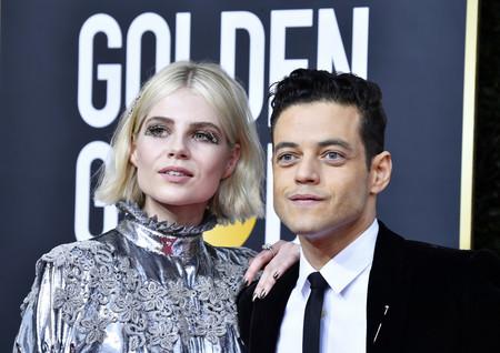 Rami Malek lleva a los Golden Globes el más look más look para llevar a la oficina