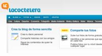 Cierra La Coctelera: adiós a un clásico de las plataformas de  blogs en España