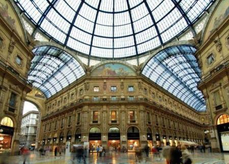 Town House Galleria Milano Big