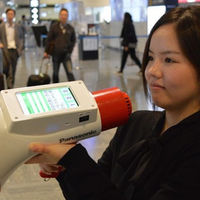 Con este megáfono te entenderán incluso los que hablan otros idiomas