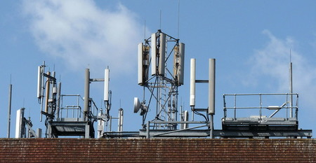 Antenas Movil Flickr Karenblakeman
