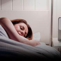 El ingenioso monitor de sueño en el que está trabajando Nintendo incorporará un proyector