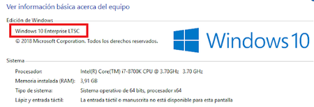Windows 10 Ltsc Enterprise 2019 Sysadmit 01