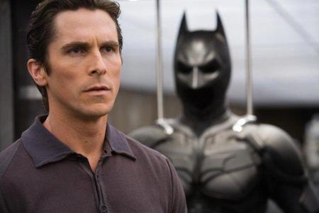 Christian Bale repite como Batman