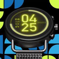 Skagen Falster 3: Snapdragon Wear 3100 y altavoz incorporado para el nuevo reloj con Wear OS de Skagen