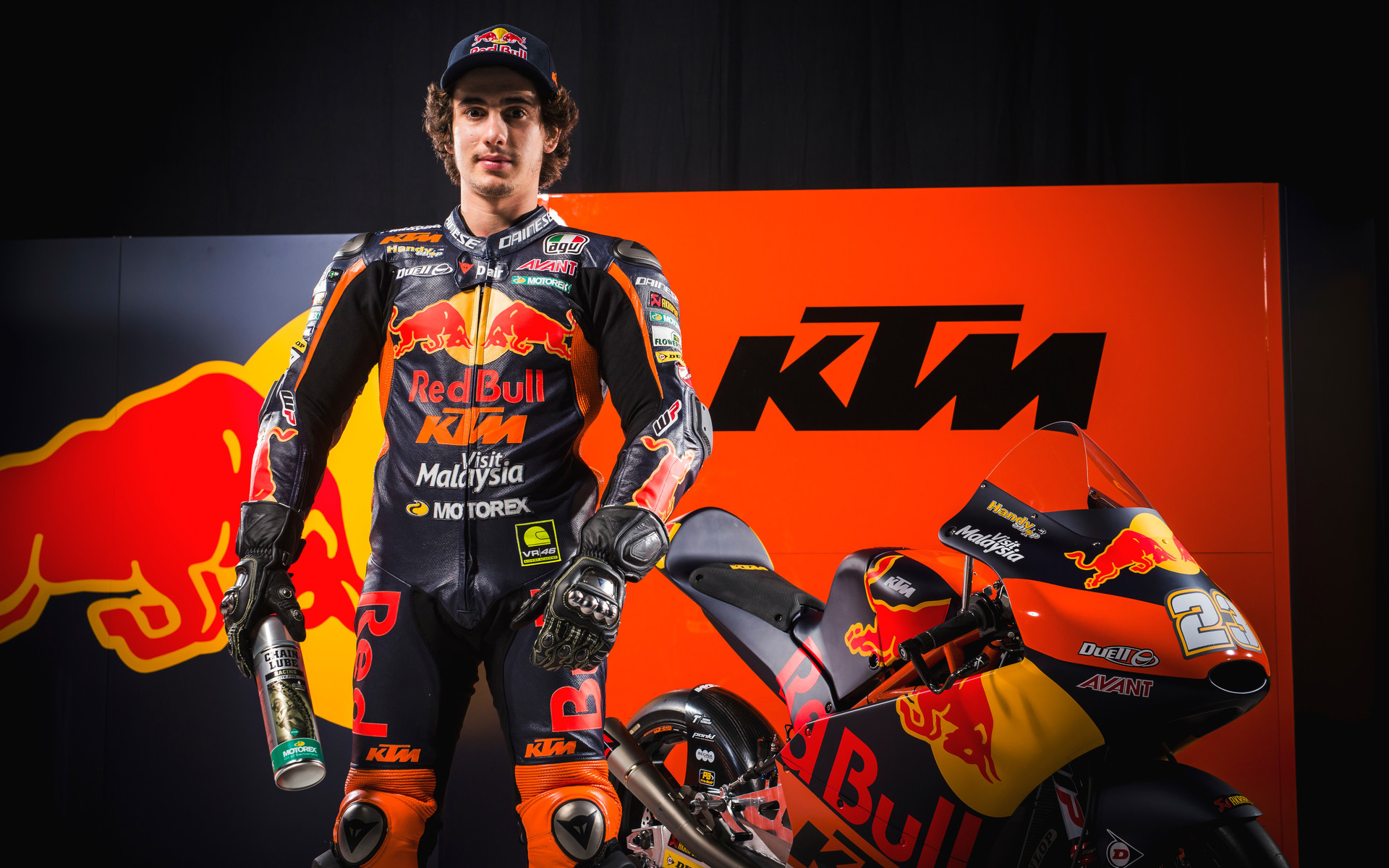 Red Bull KTM MotoGP 2017 (63/83)