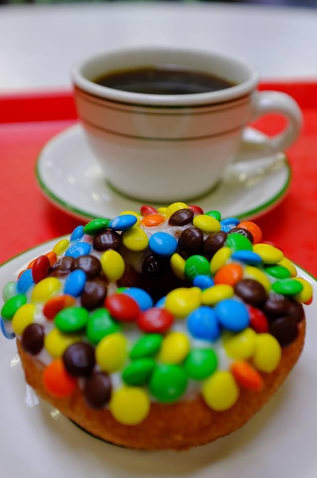 Foto de Bob's Coffee and Donuts (2/4)