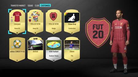 FIFA 20 y sus cambios en FUT: un giro a lo Fortnite con pase de batalla incluido