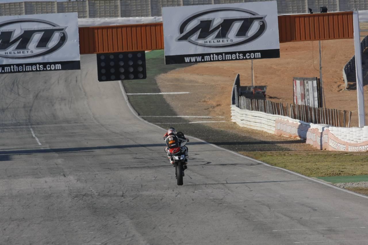 "Foto de KTM 690 Duke ""Track"", limitada a 200 unidades. Definitivamente quiero una. KTM 690 EJC (11/17)"