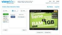 Viewbix añade información extra a tus vídeos de YouTube y Facebook