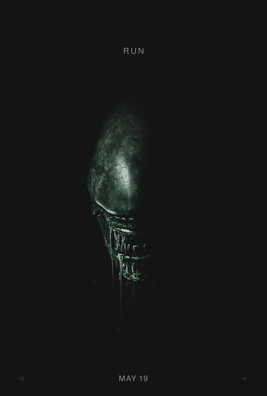 Foto de Carteles de 'Alien: Covenant' (8/8)