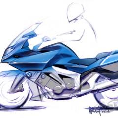 Foto 1 de 8 de la galería bmw-k-1600-gt-y-bmw-k-1600-gtl-la-ultima-apuesta-alemana-para-el-turismo en Motorpasion Moto