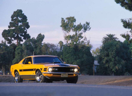 Ford Mustang Mach 1 1970 800x600 Wallpaper 01