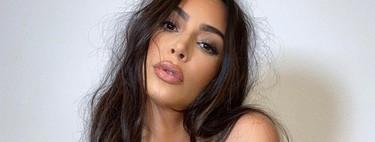 El look de ropa interior en nude que antes causaba rechazo ahora es el favorito de las firmas (y todo gracias a Kim Kardashian)