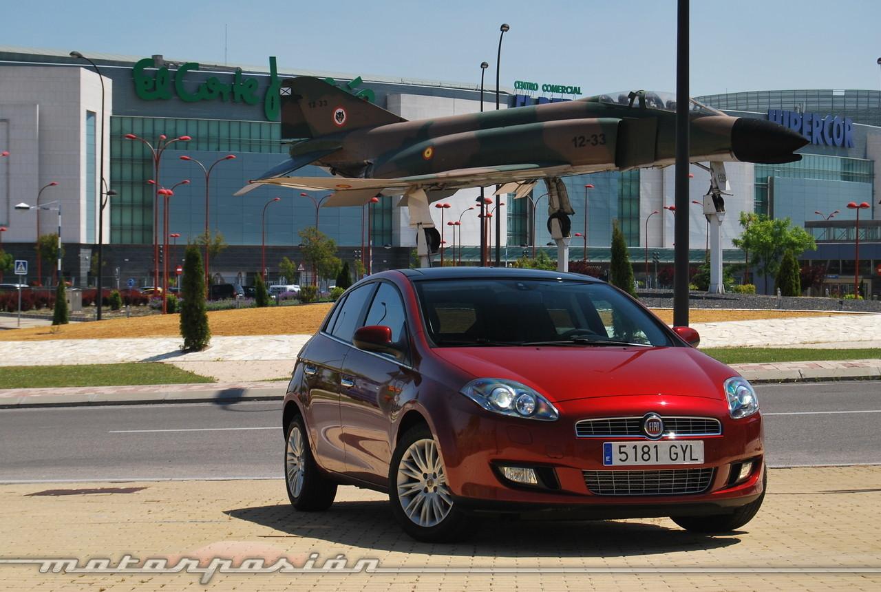 Foto de Fiat Bravo 2010 (prueba) (1/24)
