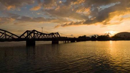 Kampot, la tranquilidad que le falta a Phnom Penh y Siem Reap en Camboya