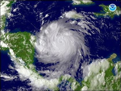 ¿Cómo viene la temporada de huracanes este año?