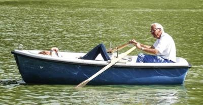 Ejercicio en personas mayores: Siempre es un buen momento para empezar