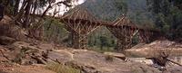 'El puente sobre el río Kwai', el sabor de la aventura infinita