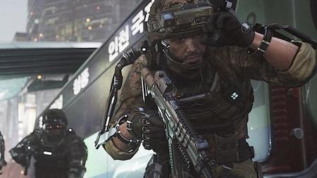 Call of Duty: Advanced Warfare no llegará a Wii U