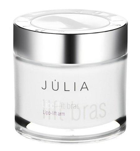 Brazos y manos cuidadas de la mano de Júlia