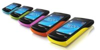 Sony Ericsson Yendo es el primer teléfono Walkman táctil