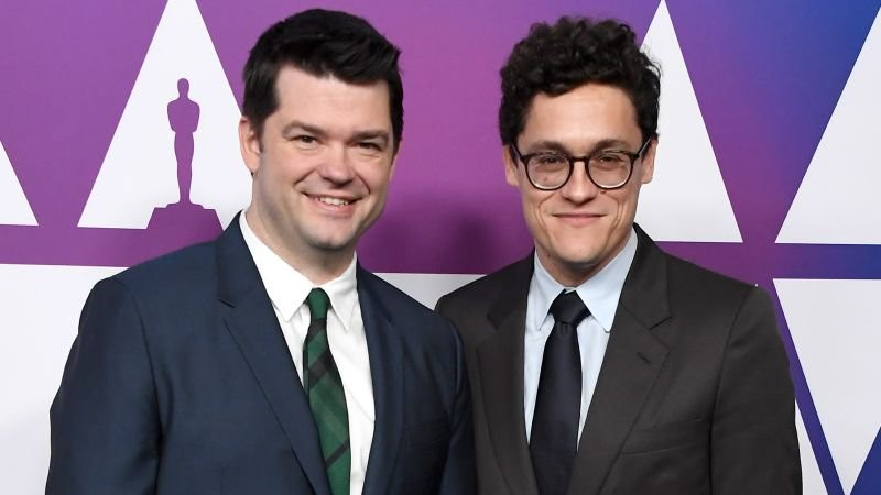 Phil Lord and Chris Miller are preparing a science fiction movie next to the writer of Shazam
