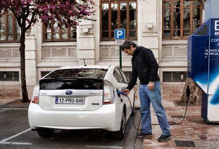 Toyota selecciona empresa recicladora de baterías para Europa