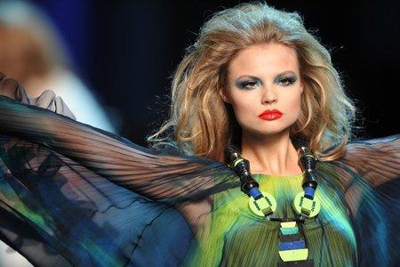 Los looks de la Alta Costura en París: Christian Dior