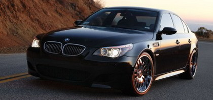 BMW M5 Twin Turbo de 800 caballos