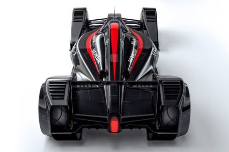 Mclarens Mp4 X Study Shows What Happens When F1 Engineers Get High 8