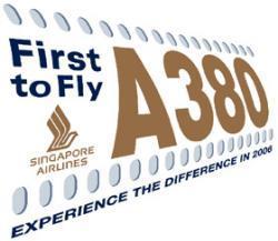 La posibilidad de estrenar el Airbus A-380