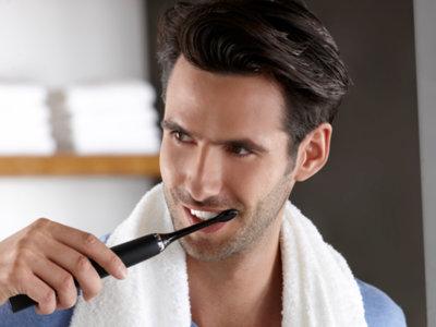 Philips Sonicare, el cepillo capaz de blanquear los dientes en 1 semana