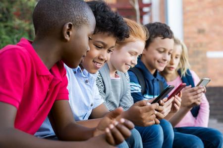 El uso de los móviles no altera el volumen del cerebro de los adolescentes