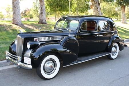 Especial Los Primeros Packard 140