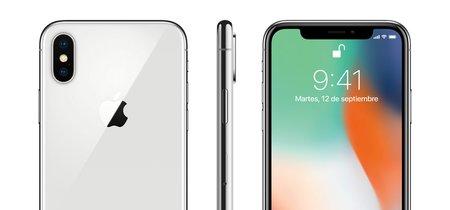 iPhone X a su precio más bajo: ahora con hasta 290 euros de descuento utilizando este cupón