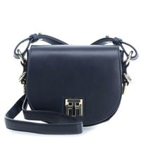 Atención: este bolso bandolera de Tommy Hilfiger de piel cuesta sólo 84,95 euros en Amazon
