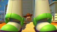'Toy Story', y la animación cambió