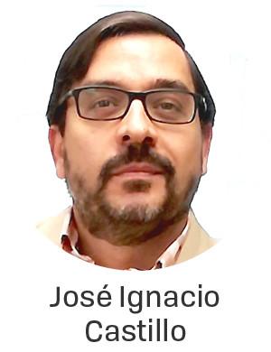 Jose Ignacio Castillo C
