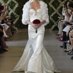 Foto 15 de 41 de la galería oscar-de-la-renta-novias en Trendencias