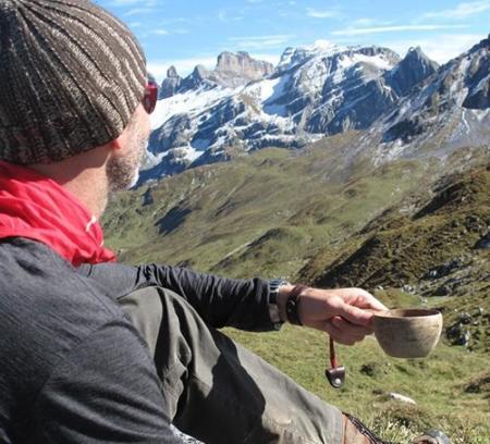El kit que necesitas para disfrutar del mejor café en el campo